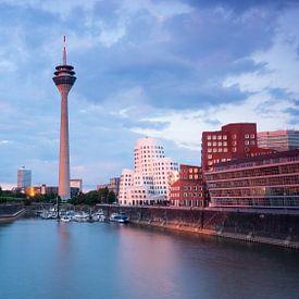 Reinthurm Düsseldorf van Wilbert Tintel