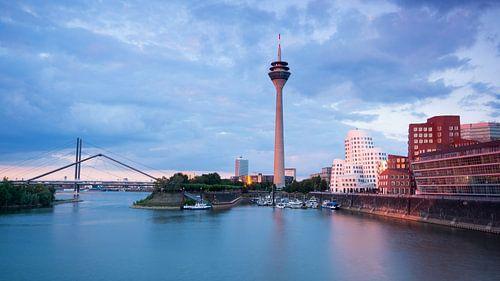 Reinthurm Düsseldorf van