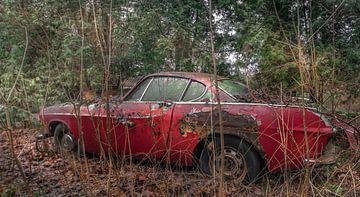 Oldtimer 2 von Olivier Photography