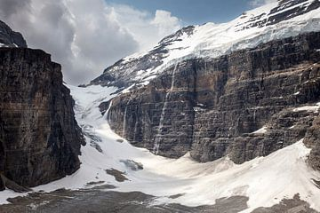 Gletscher von Antwan Janssen