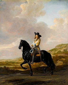 Pieter Schout zu Pferd, Thomas de Keyser