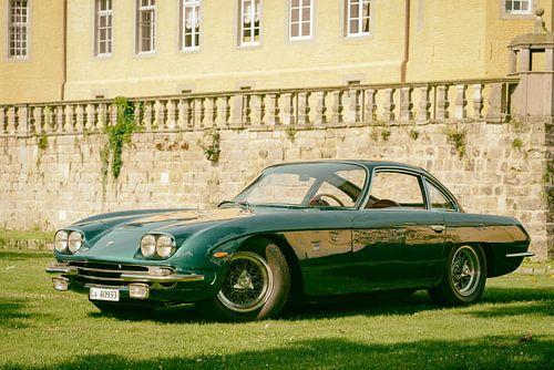 Lamborghini 350 GT Prototype 400 / Coupe Touring