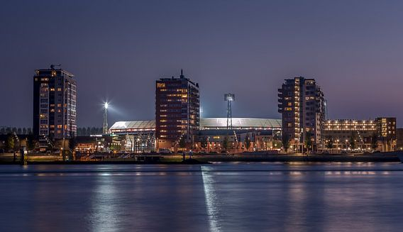 Stadion Feyenoord van Rene Ladenius