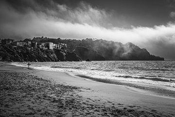Regarder les vagues sur Joris Pannemans - Loris Photography