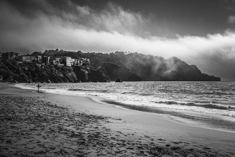 Kijkend naar de golven van Joris Pannemans - Loris Photography