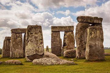 Stonehenge van Rob Boon