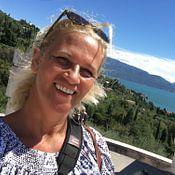 Ivonka Dopieralski Profilfoto