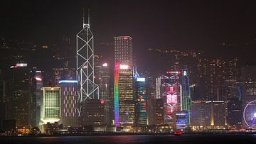 Hong Kong - Kowloon van rheinmain.from.above