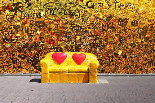 Love Art van