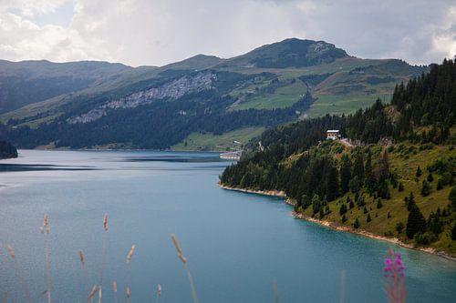 Franse Alpen  van