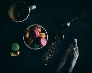 Macarons van Daisy de Fretes