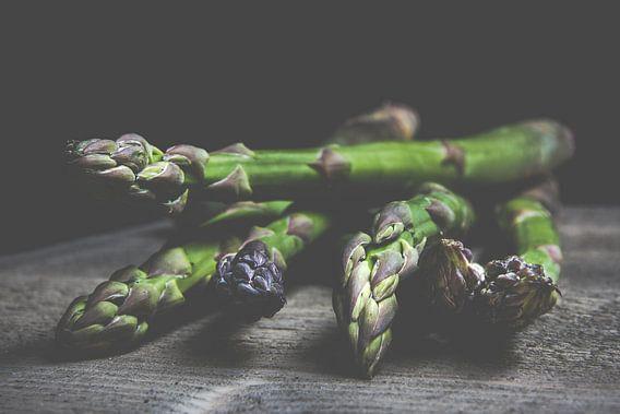 groene asperge