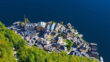 Hallstatt, Österreich von Henk Meijer Photography