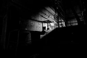zicht op het licht von Sven van der Kooi (kooifotografie)