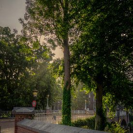 Abstedebrug von Robin Pics (verliefd op Utrecht)