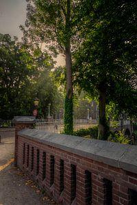Abstedebrug van Robin Pics (verliefd op Utrecht)