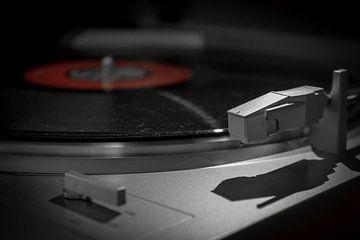 Vinyl ist zurück von Gert-Jan Kamans
