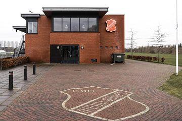 Kantine bij VV Nieuw Buinen | Over de Bal van Over de Bal