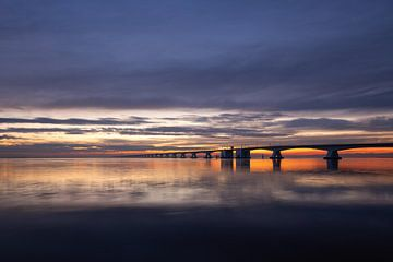 Die Brücke von Bjorn Renskers