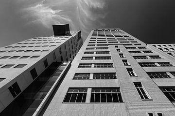 Fortis Bank Coolsingel Rotterdam sur Rob van der Teen