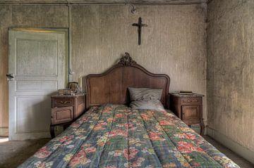 Altes Schlafzimmer von Vivian Teuns