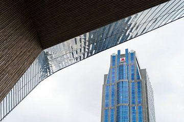 Marriott Hotel Rotterdam von Muriël Mulder