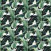 Matinique Banana Leaf 3 van Marieke de Koning thumbnail