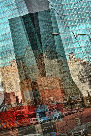 Vision urbaine