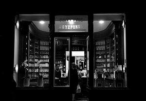 Pharmacy van