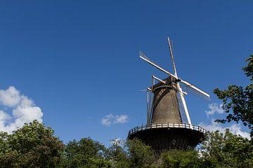 Molen de Valk - Leiden  van Leanne lovink