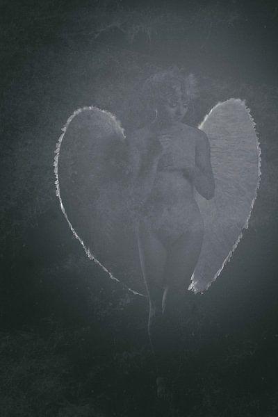 Engel 15 van Jeroen Schipper