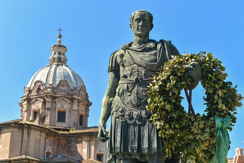 Caesar  van Arjan Penning