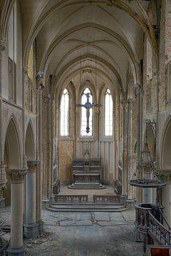 Agnus Dei van Vincent den Hertog