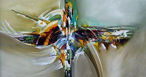 Abstract  van