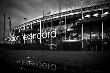 Feyenoord Kampioen 40 van Feyenoord Kampioen