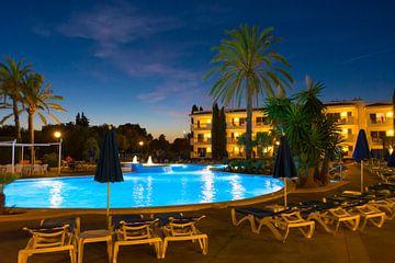 Hotel Mallorca von Mark Scholten