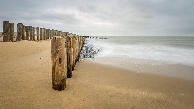 Pure Sea van Philippe Velghe