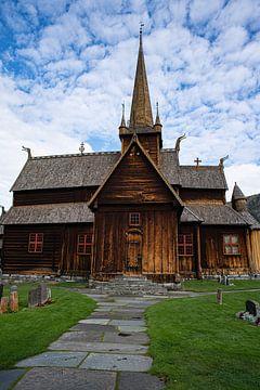 Lom Stave Kerk van Stefan Havadi-Nagy