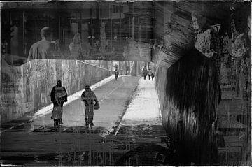 Tunnel von Karin Stuurman