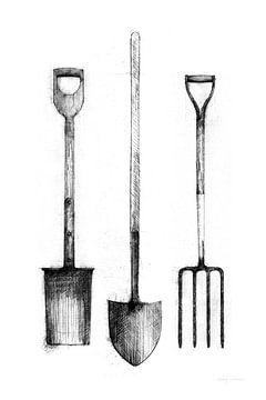 Garten und Bauernhof VII, Avery Tillmon von Wild Apple