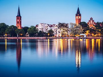 Berlin – Old Town Köpenick sur Alexander Voss