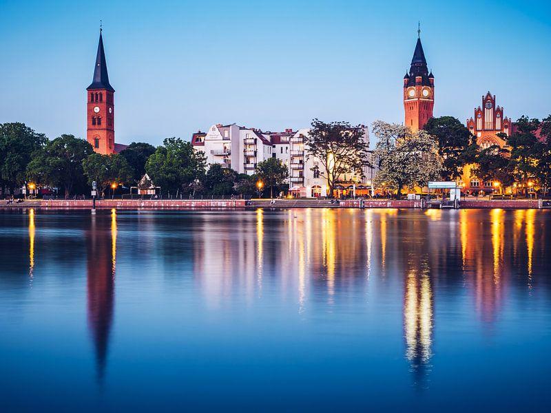 Berlin – Old Town Köpenick van Alexander Voss