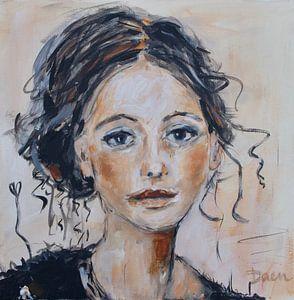 Bella Siena von Mieke Daenen
