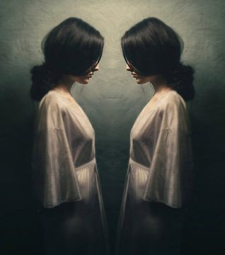 I'm Never Alone van Marja van den Hurk