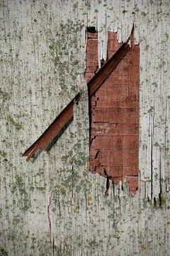 Verval in compositie van Mart van Zwam