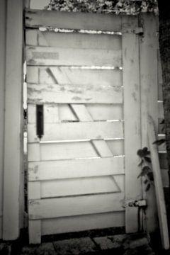 Pinhole deur 3145 von Rudy Umans