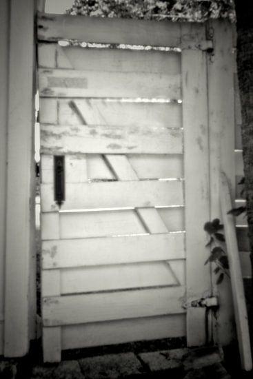 Pinhole deur 3145