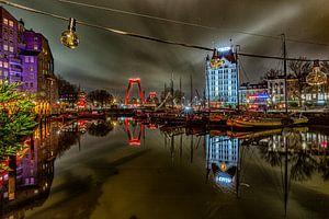 Gemaakt op Rotterdam on 06  Mar 2020 door Peter Verheijen Fotografie Rotterdam van Peter Verheijen