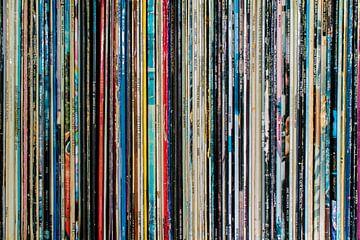 Platen Collectie von Bas Schneider