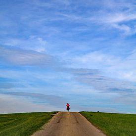 Op weg naar geluk ... van Ludo Verhoeven